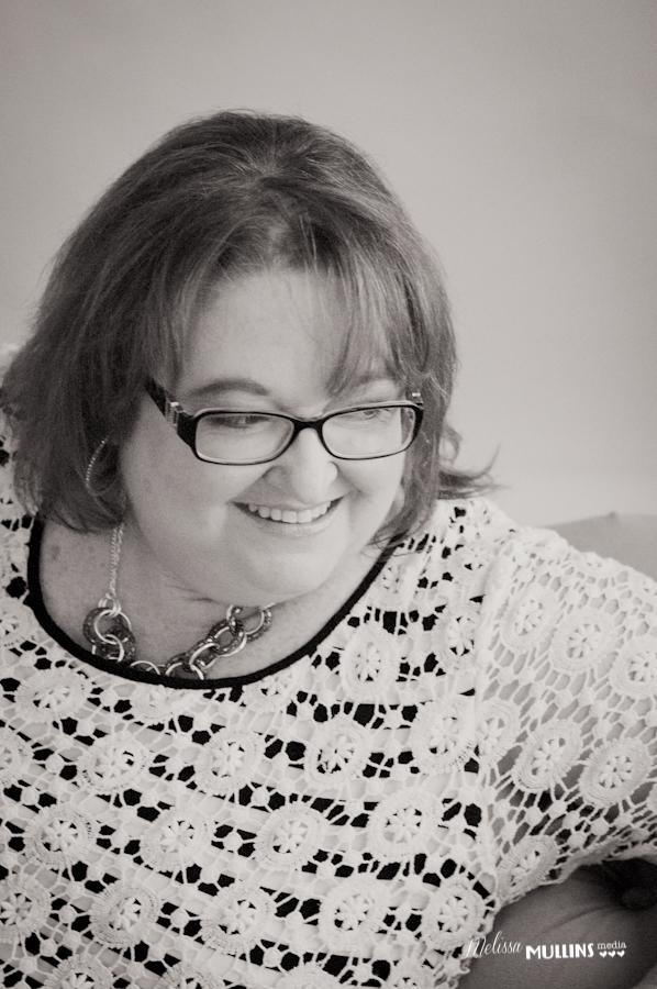Melissa Mullins