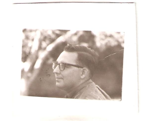 Garry Hill April 21, 1996